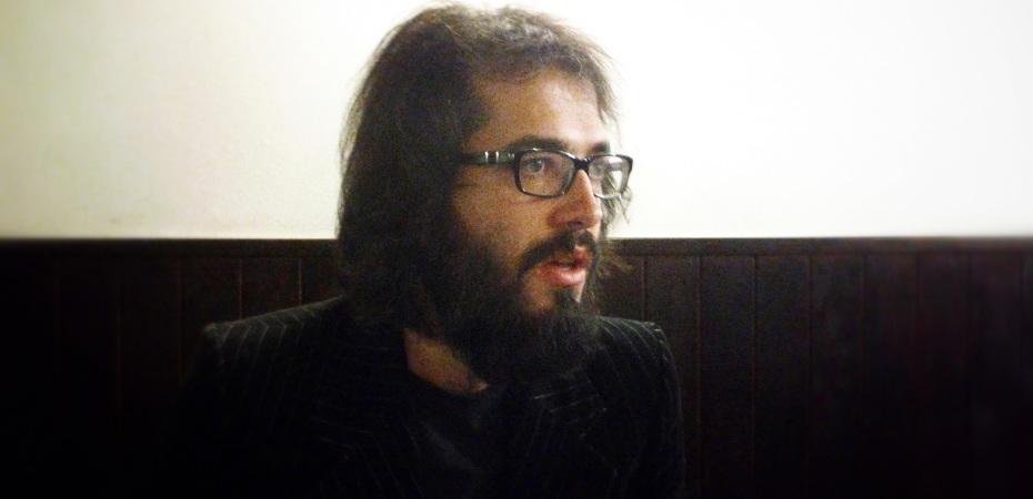 Raúl Bernal-Jean Paul-entrevista-1-Paula H Polo