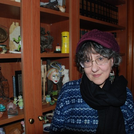 Pilar Quirosa-Cheyorouze