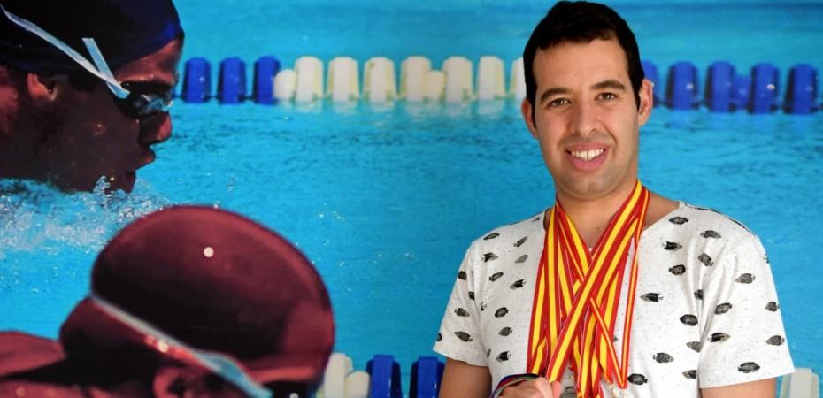 Carlos Tejada. Foto de Miguel Blanco
