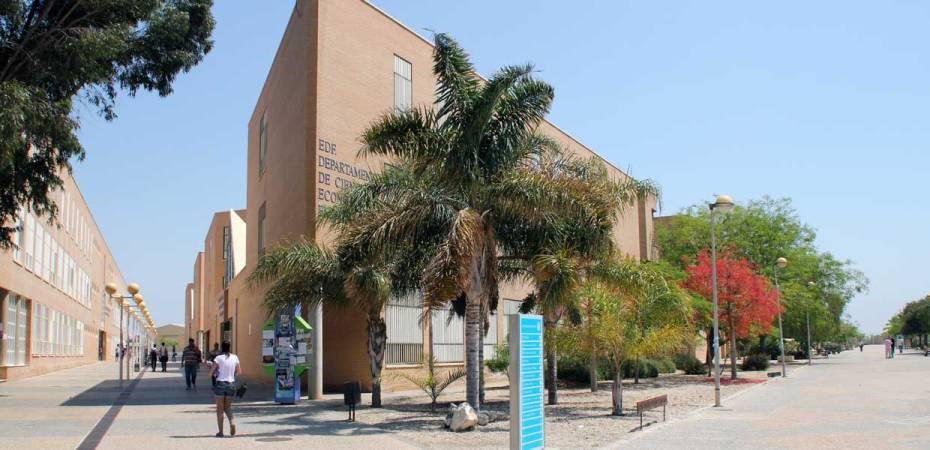 Facultad de Ciencias Económicas y Empresariales de la Universidad de Almería