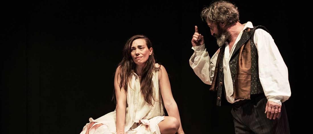 'Camille Claudel', de La Confluencia. Foto de Carlos de Paz