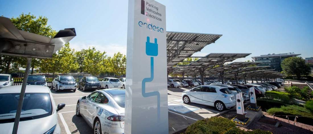 Los retos del coche eléctrico