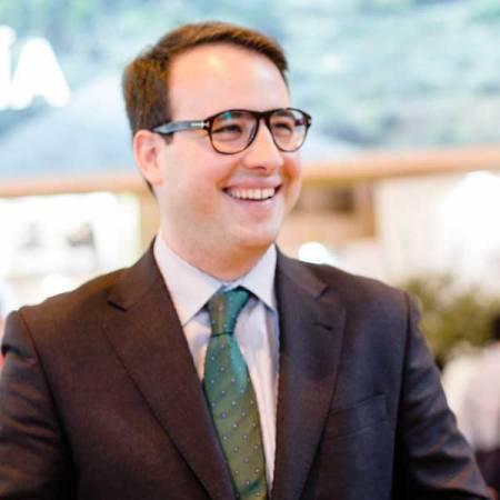 Fernando Giménez, diputado de Turismo y portavoz de la Diputación de Almería