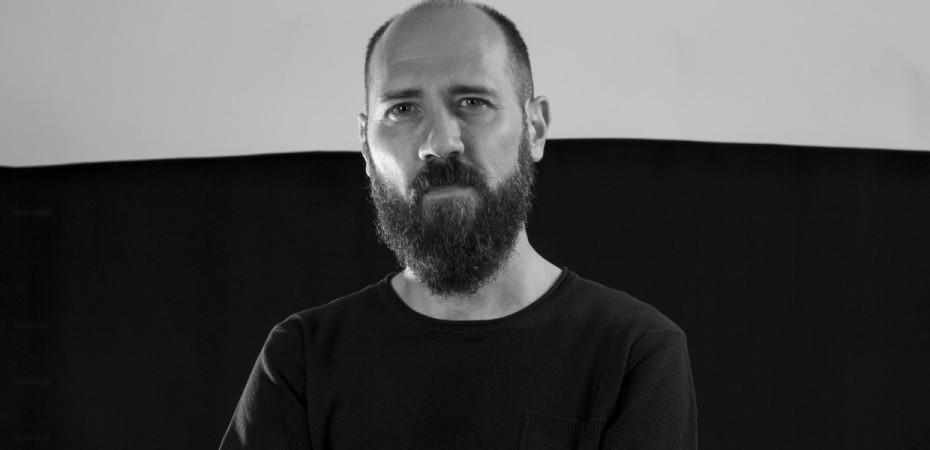 Javier Gilabert. Foto de Javier Martín Ruiz