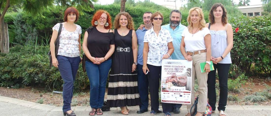 Laboratorio de Antropología Social y Cultural, LASC, grupo de investigación de la Universidad de Almería