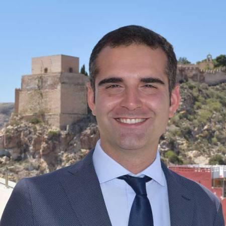 Ramón Fernández-Pacheco. Foto de Miguel Blanco
