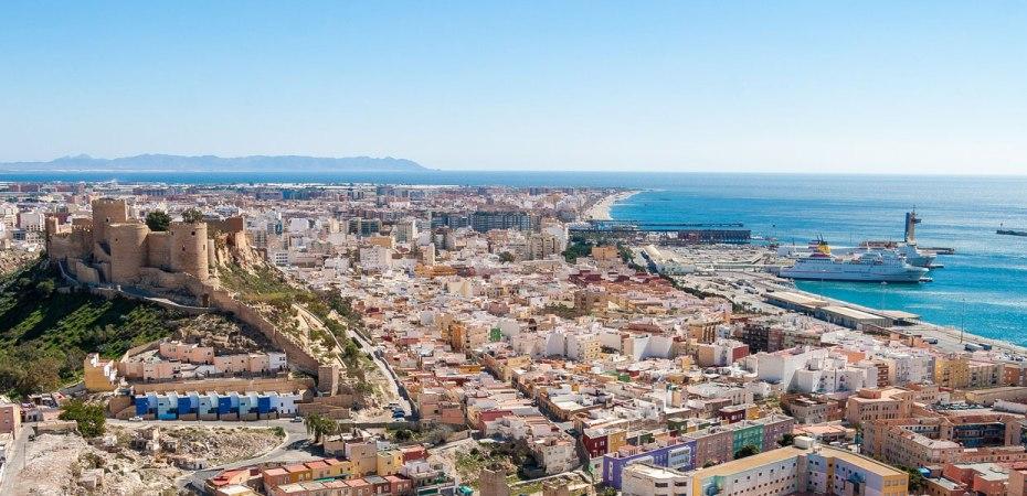 La Alcazaba de Almería busca el lugar que merece
