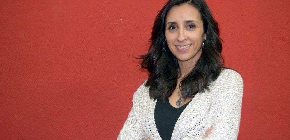 Gemma Giménez, directora de las Jornadas de Teatro del Siglo de Oro de Almería. Foto de Miguel Blanco