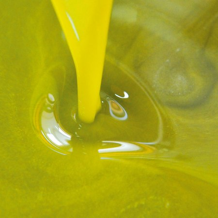 Aceite de oliva virgen extra: oro verde de Almería