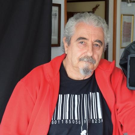 Carlos de Paz. Foto de Miguel Blanco / Foco Sur